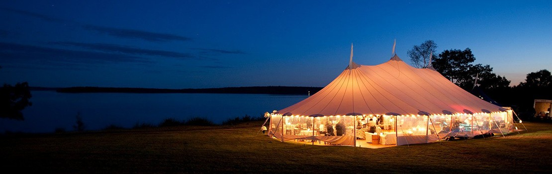 ©Sperry Tents