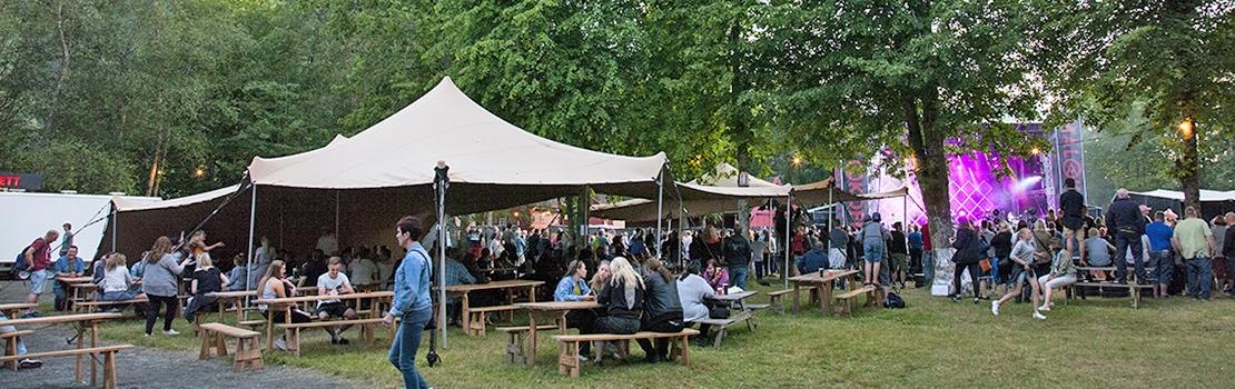 Stretchtent, Malakoff, festival, Nordfjordeid, Nordfjord, vestlandet, Seil, stretchtelt